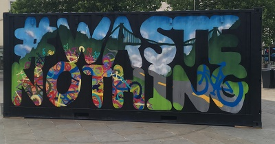 waste nothing bristol